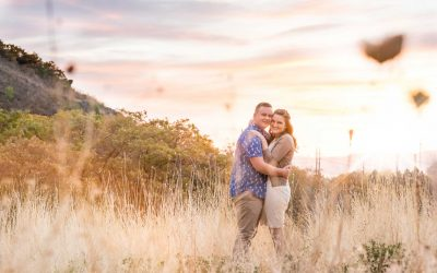 PROVO CANYON ENGAGEMENT PHOTOS